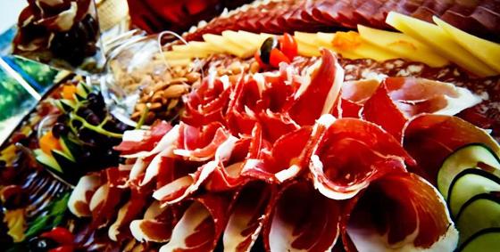 galinac catering